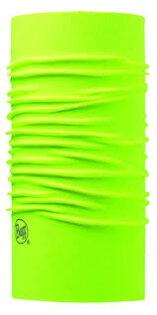 ├登山樂┤BUFF螢光提案素面經典頭巾#BF108837