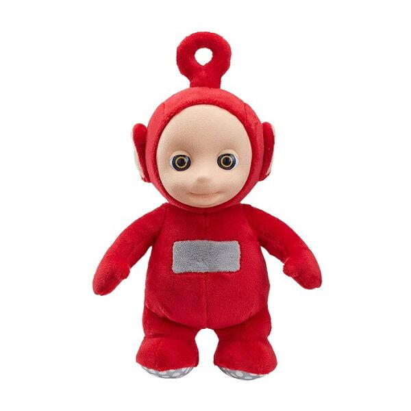 天線寶寶說話絨毛娃娃小波【鯊玩具ToyShark】