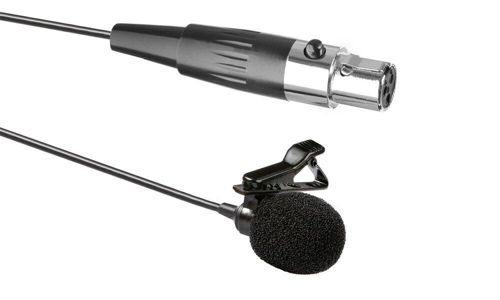 ◎相機專家◎ Saramonic 楓笛 SR-LV600 全向型領夾麥克風 SmartMixer CaMixer 勝興公司貨