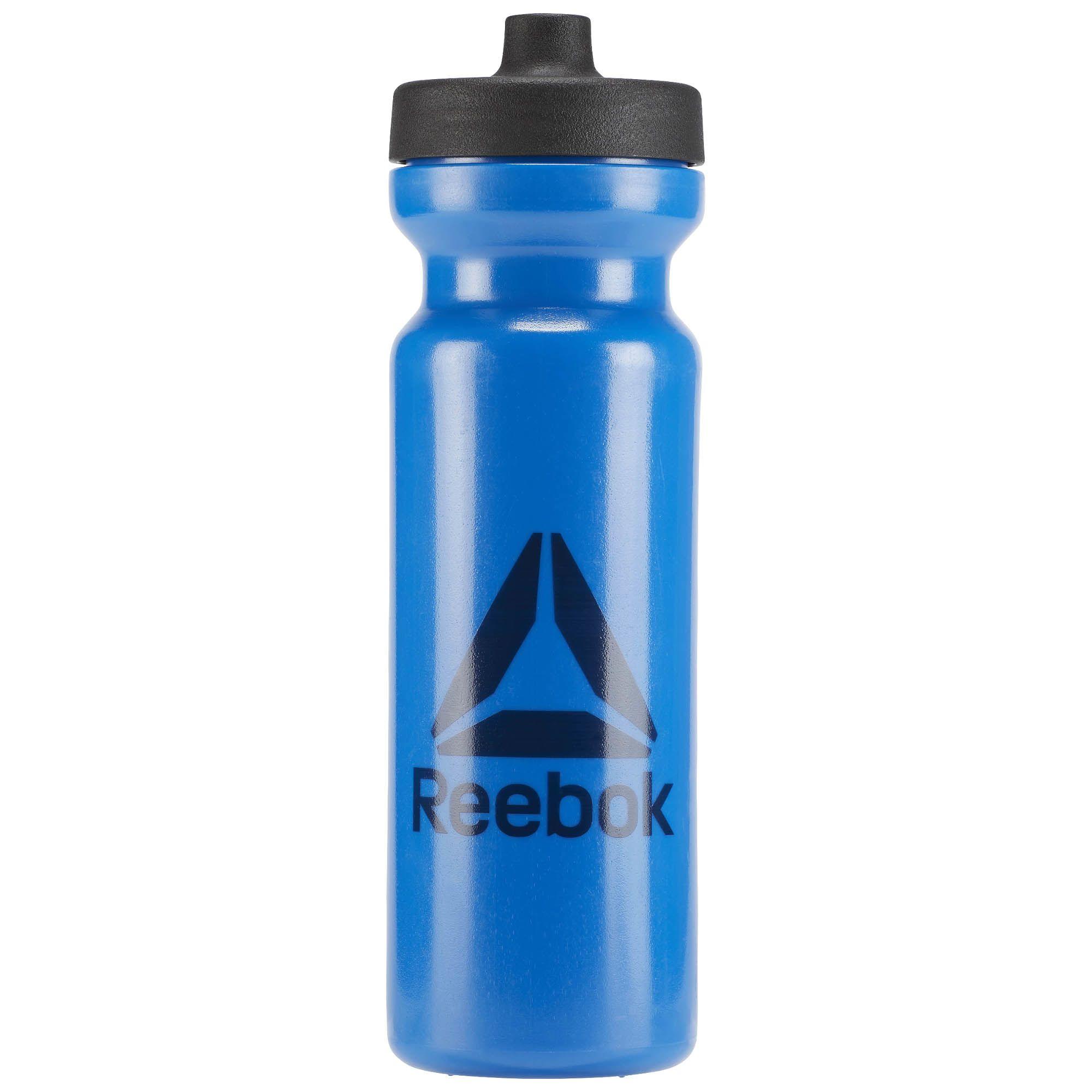 REEBOK FOUNDATION BOTTLE 水壺 750ML 藍【運動世界】 BK2436