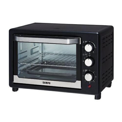 聲寶SAMPO20公升電烤箱KZ-KA20