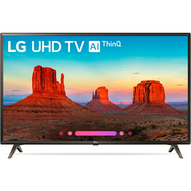Buydig Lg 43uk6300 43 Uk6300 Class 4k Hdr Smart Led Ai Uhd Tv W