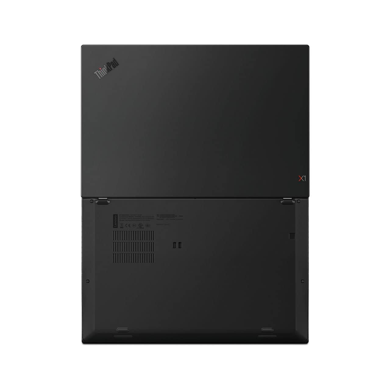"Lenovo ThinkPad X1 Carbon 6th Generation, 14.0"", i7-8650U, 16 GB RAM, 512GB SSD, Win 10 Pro 64 4"