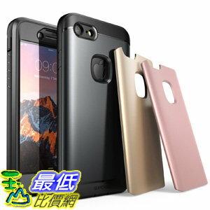 [106美國直購] 手機保護殼 iPhone 8 Case SUPCASE Water Resistant Full-body Rugged Case Built-in Screen Protecto..