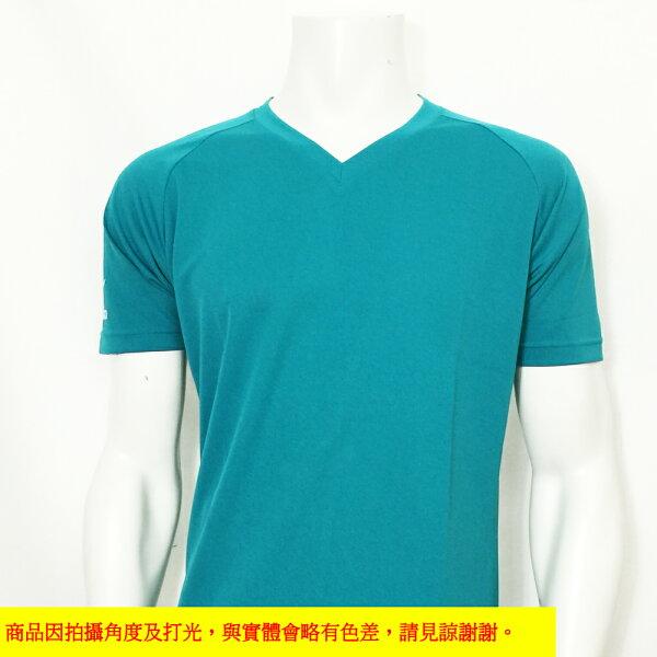 MIZUNO美津濃排球衣(水綠)練習衣抗UV快速排汗速乾V2TA6G2032【胖媛的店】