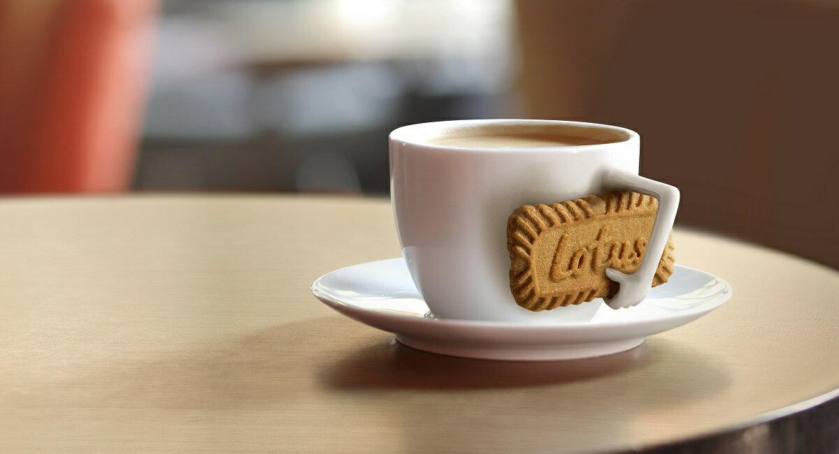 《Chara 微百貨》 比利時 Lotus 蓮花餅 蓮花 餅乾 咖啡 下午茶 焦糖餅 脆餅 12入 24入 50入 2