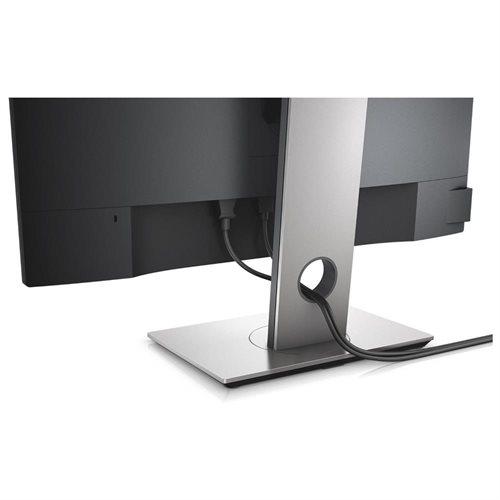 "Dell P2717H 27"" LED LCD Monitor - 16:9 - 6 ms - 1920 x 1080 - 16.7 Million Colors - 300 Nit - 4,000,000:1 - Full HD - HDMI - VGA - DisplayPort - USB - 55 W - Black - TCO Certified Displays, CECP, China Energy Label (CEL), ENERGY STAR, EPEAT Gold, TV Rhei 3"