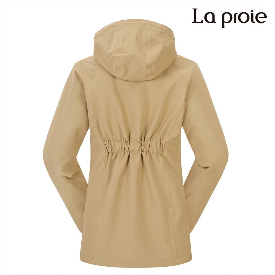 La proie 女式旅行風衣 CF1872310 7