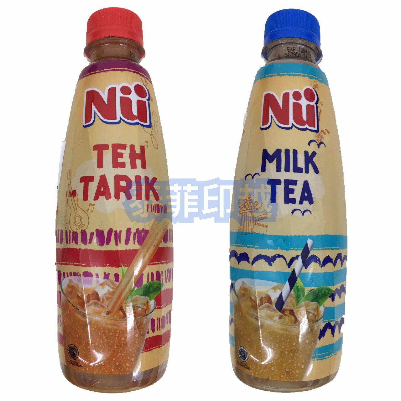 印尼 nii nu 印尼奶茶 印尼拉茶 330毫升