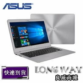 華碩 ASUS ZenBook UX330UA / UX330UA-0151A7500U 13吋筆電(i7-7500U/512G/8G/金屬灰) 【送Office365】