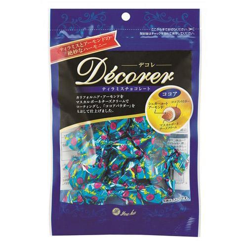 日本代購預購 滿600免運費 會呼吸巧克力同公司 日本期間限定 提拉米蘇杏仁巧克力 711-741