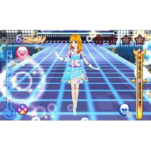 【預購】日本進口限定1個!日版 全新  Aikatsu! 任天堂 偶像學園 365天 3DS N3DS【星野日本玩具】 6