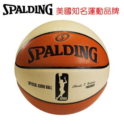 永昌文具【SPALDING】 斯伯丁 女子用球系列 SPA74572 14\