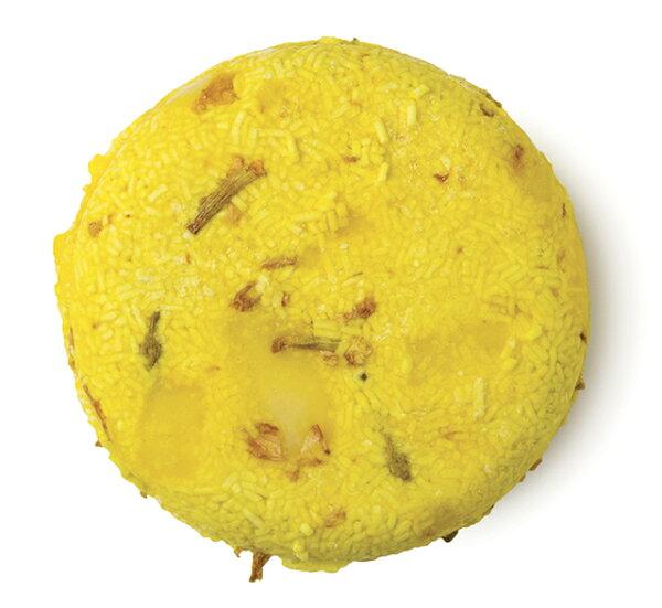 【免運】LUSH代購✈英國直送▶▶▶Lush蜂擁洗髮餅LushGodivaShampooBar【伯爵夫人洗髮餅】