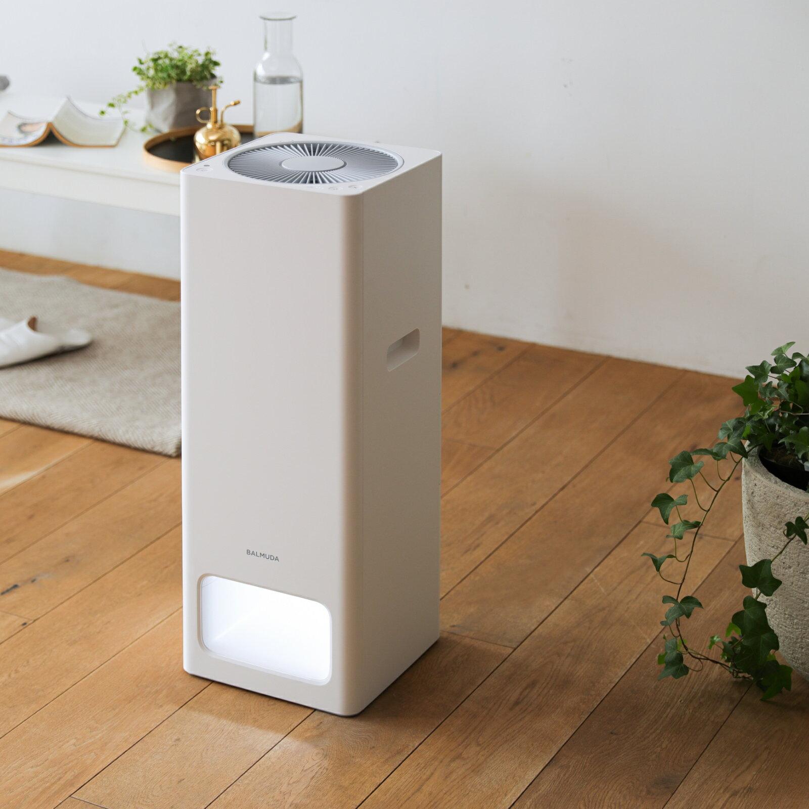【日本BALMUDA】The Pure 二代空氣清淨機 原廠公司貨 6