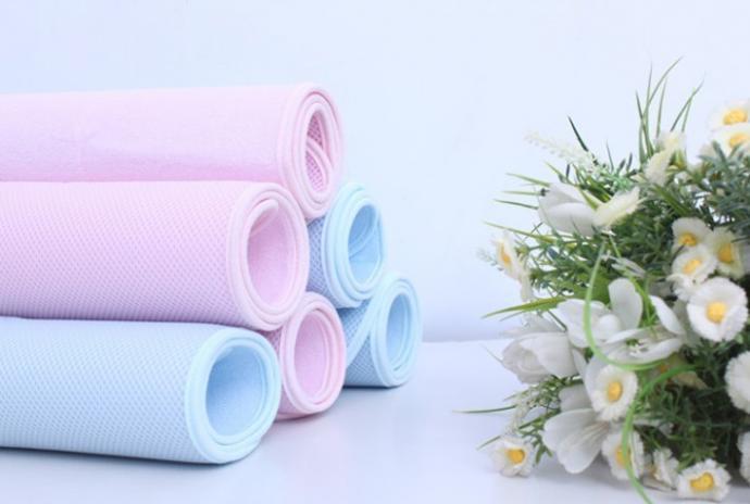 竹纖維3D防汙隔尿墊,超柔無刺激50*70cm(現貨+預購)