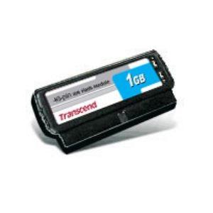 *╯新風尚潮流╭*創見 1GB IDE 快閃記憶卡(40pin垂直型) TS1GDOM40V-S