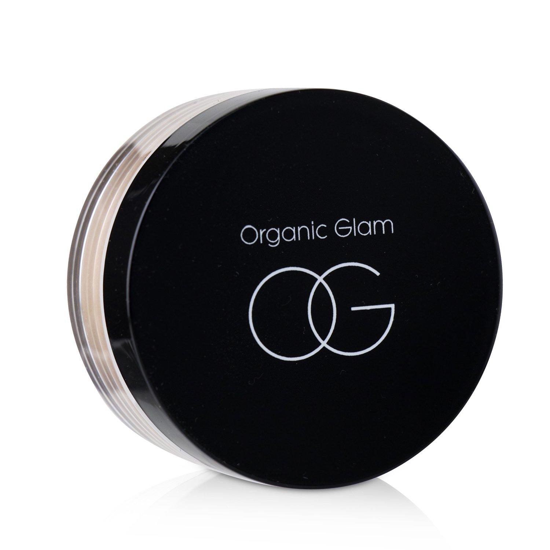 歐佳妮 The Organic Pharmacy - 蜜粉Organic Glam Loose Powder Matt