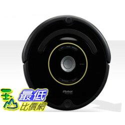 [套餐一昇級鋰電池版] iRobot Roomba 650 Vacuum Cleaning 定時自動清掃吸塵器 送濾網12片+邊刷4支+清潔刷