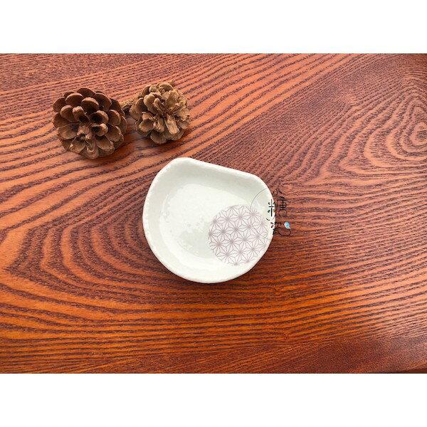 小糖瓷⎥日本製 日式半月小味碟 / 漬物小碟(兩色) 6