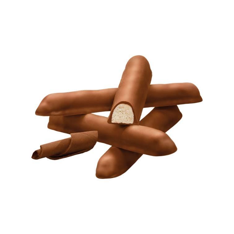 【kabaya卡巴】金手指牛奶巧克力餅乾 109g Finger Chocolate フィンガーチョコレート 日本進口零食 3.18-4 / 7店休 暫停出貨 3