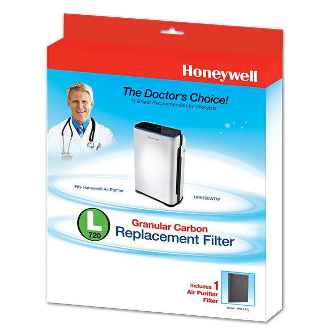【原廠公司貨】【美國Honeywell】HRF-L720顆粒狀活性碳濾網(1入)