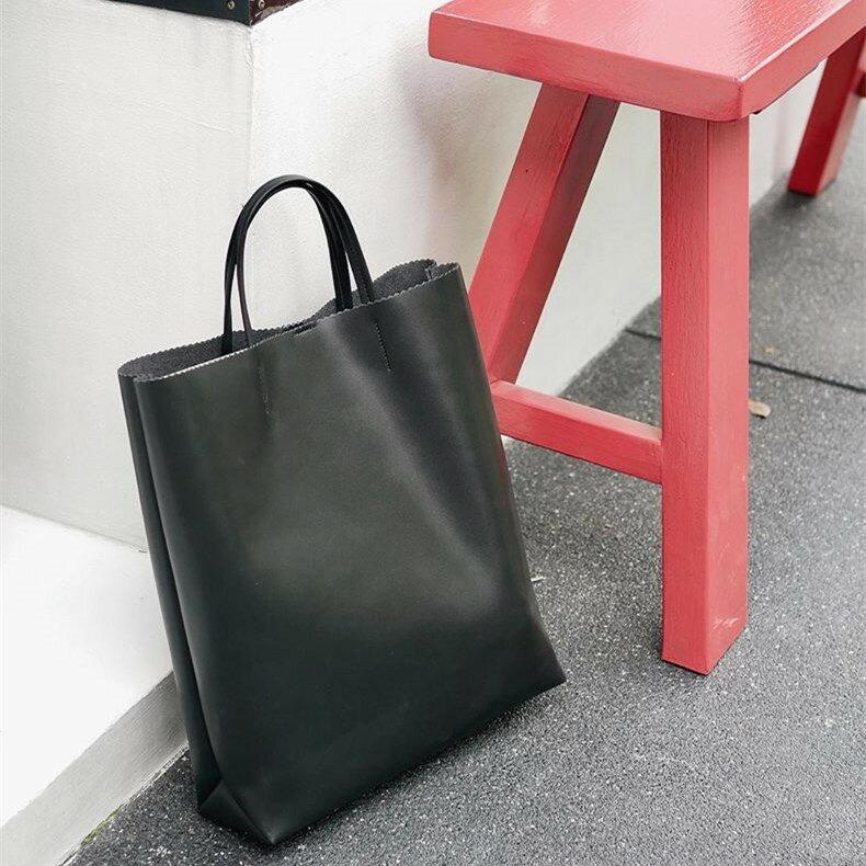 ☛ 領卷折後 $790 ↘ WHITEOAK 文件手提包 Paper Bag (4色) 5