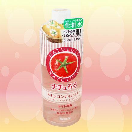 <br/><br/>  [敵富朗超市]KRACIE NATULULU美肌化妝水-番茄<br/><br/>