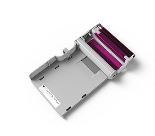 Kodak Mini 2 Photo Printer Cartridge MC All In One Paper Color Ink