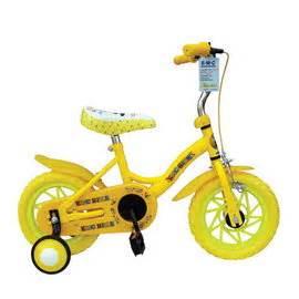 小飛俠12吋兒童腳踏車