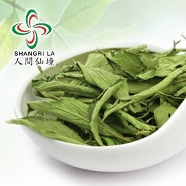 甜菊葉茶/100g 【人間仙境嚴選】/歐洲花草茶