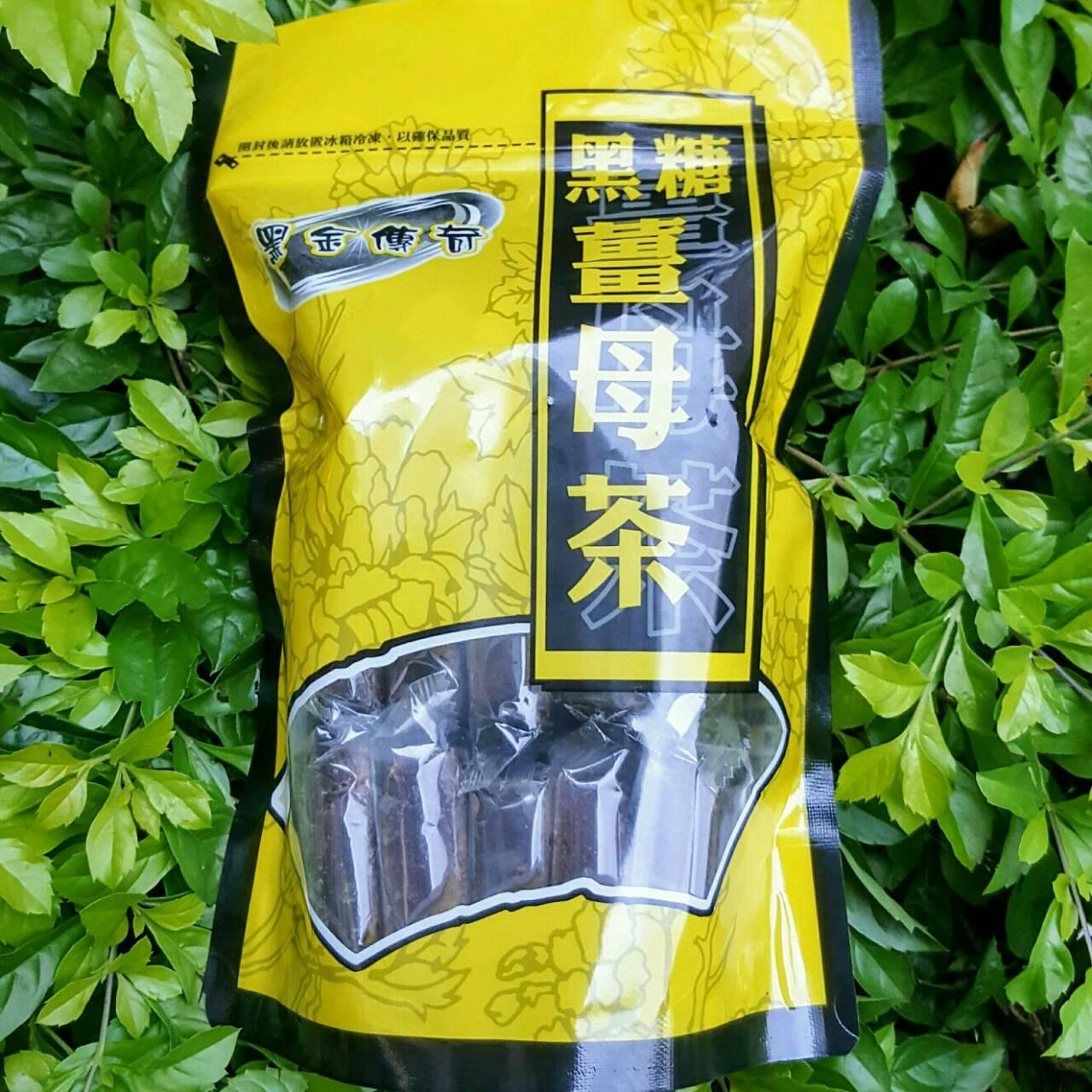 【黑金傳奇】黑糖薑母茶(大顆,455g)★明星商品,指定必敗TOP.1★ 0