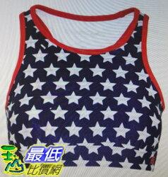 [COSCO代購 如果沒搶到鄭重道歉] W1183681 Tommy Hilfiger 女運動內衣