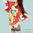 【Milida,全店七折免運】五分袖寬鬆舒適洋裝 5