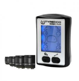 ELK-TYREDOG TD-1580 PLUS 超夯冷藍光螢幕無線 胎壓偵測器 免牽線 胎外式可DIY安裝方便又省錢 (保固詳情請參閱商品描述)
