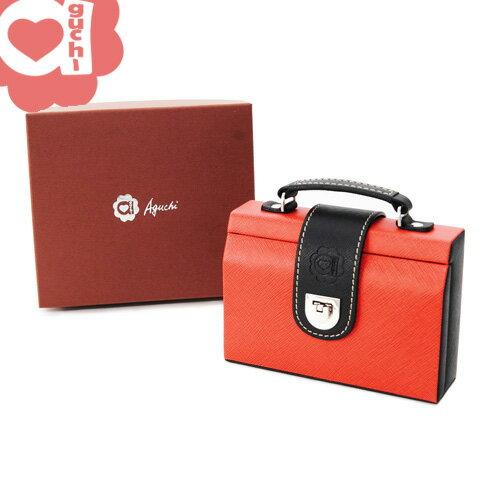 【亞古奇 Aguchi】手提戀旅-手工精品、時尚設計珠寶盒 2