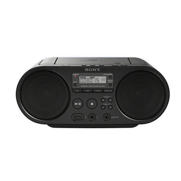SONYMP3USB手提音響ZS-PS50