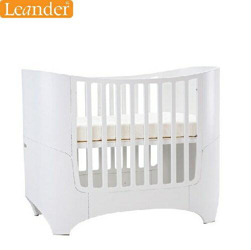 丹麥【Leander】現代經典成長型嬰兒床(3色) 2