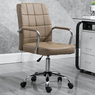 椅子-辦公椅電腦椅家用會議椅弓形椅子學生麻將椅宿舍簡約升降旋轉椅子 七色堇 新年春節送禮