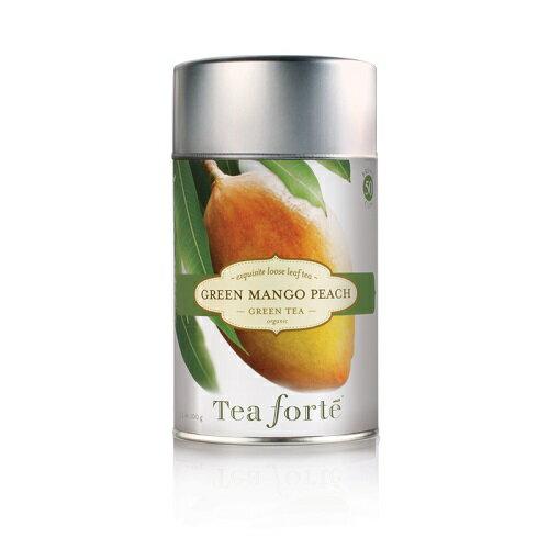 Tea Forte 普格陶瓷茶壺 - 果綠 Pistachio 送 罐裝茶(隨機出貨) 5