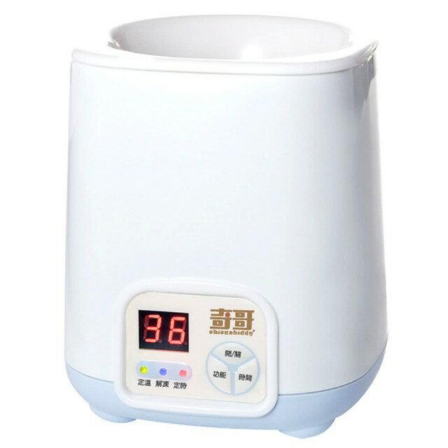 【奇哥 Joie】二代微電腦溫奶器