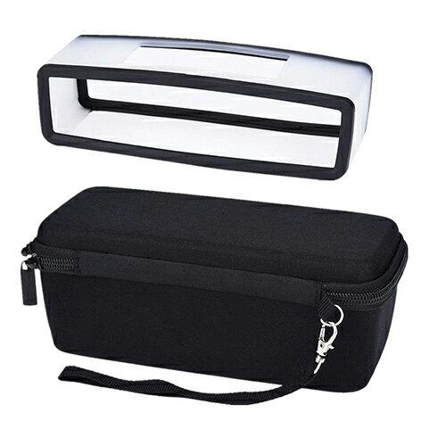 【美國代購-現貨】Bose Soundlink Mini I and Mini II無線藍芽喇叭專用 (手提式收納盒)