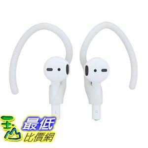 [107美國直購] 耳機 AirRings 2.0 Over the ear holder for Apple Bluetooth Airpods iphone 6,7,8 X