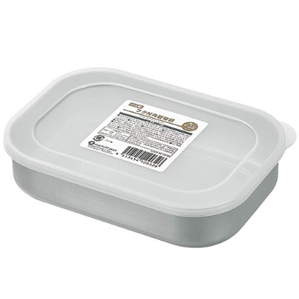 X射線【C100326】不鏽鋼密封盒-角型,便當盒/保鮮盒/保溫罐/食物罐/童用便當盒/飯盒/餐盒