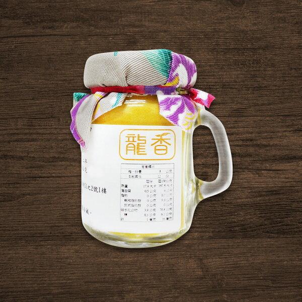 好客HAOKE:《好客-龍香農特產》薑黃粉(花布色隨機)(60g瓶,共兩瓶)(免運商品)_G007005