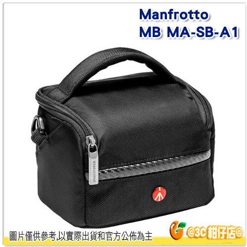 Manfrotto 曼富圖 SHOULDER BAG MB MA~SB~A1 級輕巧肩背