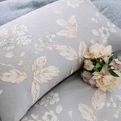 天絲枕套2入 天絲 萊塞爾 凱薩琳[鴻宇]台灣製2136