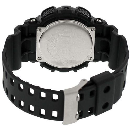 Casio G-Shock GA100-1A1 X-Large Military Series Men's Watch 3