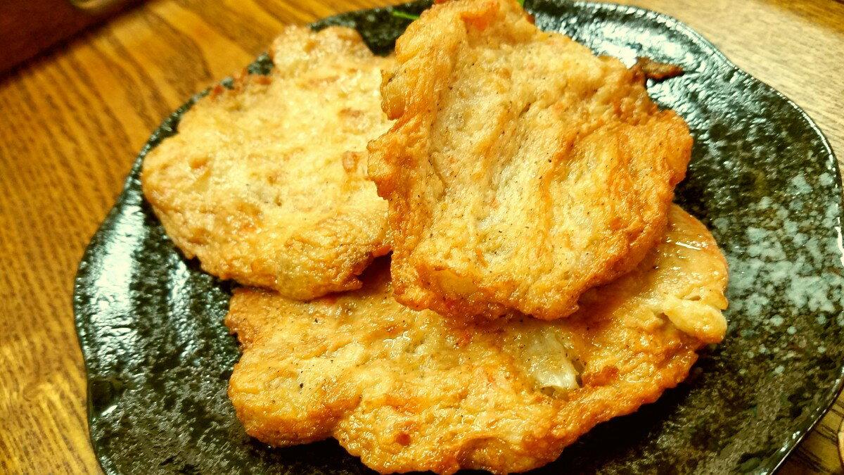 手工古早味甜不辣-【利津食品行】火鍋料 關東煮 甜不辣 冷凍食品