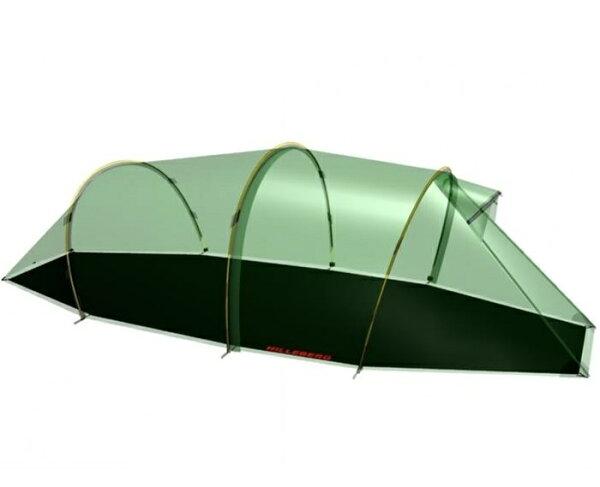 Hilleberg紅標Nallo3GT納洛輕量三人帳篷專用地布0213361